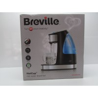 Calentador de agua para infusiones Breville azul -1-
