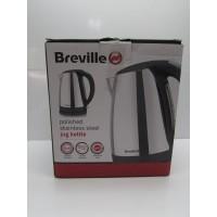 Jarra calentadora de agua Breville Aluminio 1,5l -4-