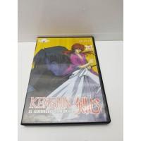Pelicula DVD Kenshin el Guerrero Samurai 3