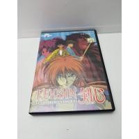 Pelicula DVD Kenshin el Guerrero Samurai 5
