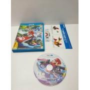 Juego Nintendo Wiiu Mario Kart 8