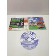 Juego Sega Dreamcast NTSC-J Japan Virtua Stiker 2 Ver 2000