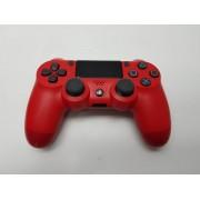 Mando Dualshock PS4 Rojo v2