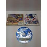 Juego Sega Dreamcast NTSC-USA Sonic Adventure