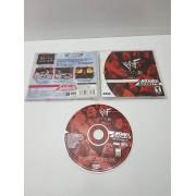 Juego Sega Dreamcast NTSC-USA WF Attitude