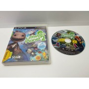 Juego PS3 Little Big Planet 2