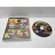 Juego PS3 Invizimals El Reino Escondido