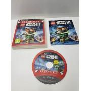 Juego PS3 Lego Star Wars III The Clone Wars