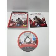 Juego PS3 Assassins Creed 2
