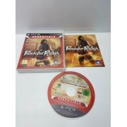 Juego PS3 Prince of Persia Las arenas Olvidadas