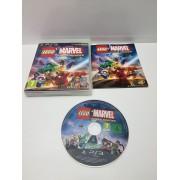 Juego PS3 Lego Marvel Super Heroes