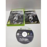 Juego Xbox 360 Pure Football