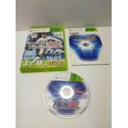 Juego Xbox 360 PES 2012