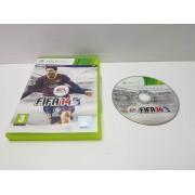 Juego Xbox 360 Fifa 14