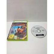 Juego Xbox 360 Banjo Kazooie