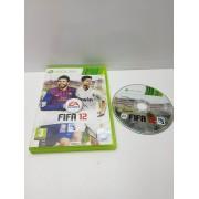 Juego Xbox 360 Fifa 12