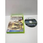 Juego Xbox 360 Chrome Hounds