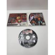 Juego Sega Dreamcast NTSC-USA The house of the Dead 2