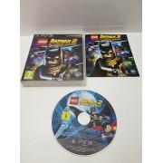 Juego PS3 Lego Batman 2