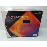 Consola Sega Dreamcast NTSC Americana