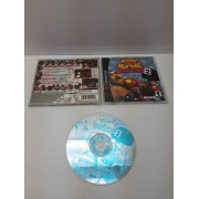 Juego Sega Dreamcast NTSC-USA Ready 2 Rumble Boxing Round 2