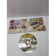 Juego Sega Dreamcast NTSC-USA Wacky Races