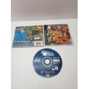 Juego Sega Dreamcast NTSC-USA Canon Spike