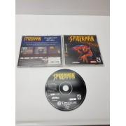 Juego Sega Dreamcast NTSC-USA Spider-Man