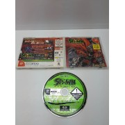 Juego Sega Dreamcast NTSC-J Japan Spawn