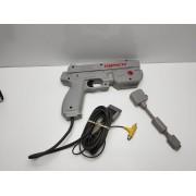 Pistola Optica Namco G-Con Play Station 1