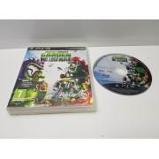Juego PS3 Plants VS Zombies Garden Warfare