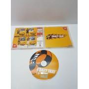 Juego Sega Dreamcast NTSC-J Japan Crazy Taxi