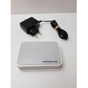 Switch 5 Puertos TP-Link TL-SF1005D
