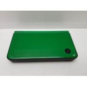 Nintendo DSi XL Verde Seminueva