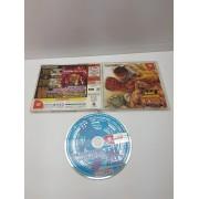 Juego Sega Dreamcast NTSC-J Japan Street Fighter W Impact