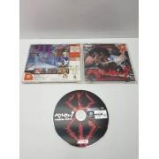 Juego Sega Dreamcast NTSC-J Japan Berserk