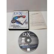Juego Sega Dreamcast PAL Disco CDX for Dreamcast