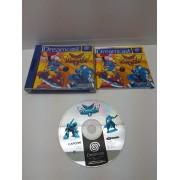 Juego Sega Dreamcast PAL TechRomancer