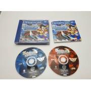 Juego Sega Dreamcast PAL Skies of Arcadia