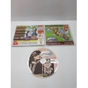 Juego Sega Dreamcast NTSC-J Japan Jojo´s Bizarre Adventure
