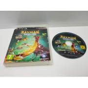 Juego PS3 Rayman Legends