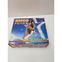 CD Musica Disco Fever