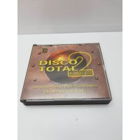 CD Musica Disco Total 2
