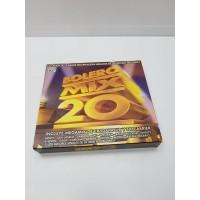 CD Musica Bolero Mix 20