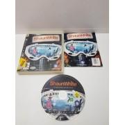 Juego Sony PS3 Shaun White Snowboarding
