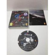 Juego Sony PS3 Gran Turismo 5
