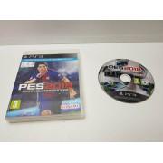 Juego PS3 Completo PES 2018
