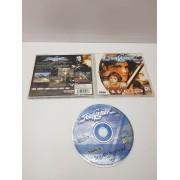 Juego Sega Dreamcast NTSC-USA Soul Calibur