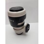 Objetivo Canon Ultrasonic 35-350mm
