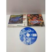 Juego Sega Dreamcast NTSC-J Japan Fire Pro Wrestling